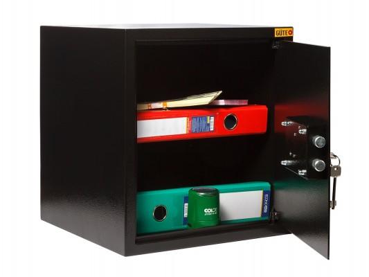 Недорогой сейф для папок корона регистраторов, документов в офис