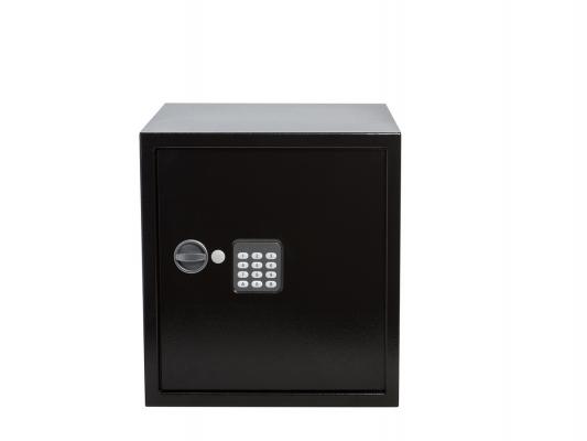 Офисный сейф с электронным кодовым замком